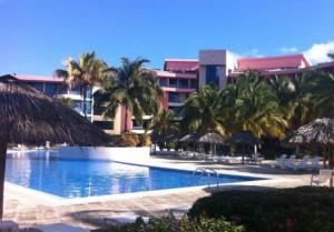 Hotel - Playa de Oro