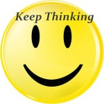 smiley_emoticon iKeepThinking
