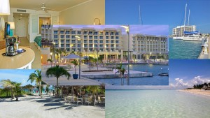 i Keep Thinking - Melia Marina Varadero