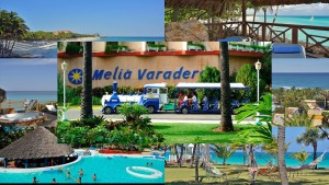 i Keep Thinking - Melia Varadero