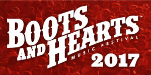 Boots and Hearts Logo