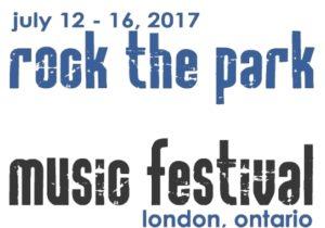 ROCK THE PARK 2017
