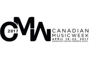 Canadian Music Week, music festivals